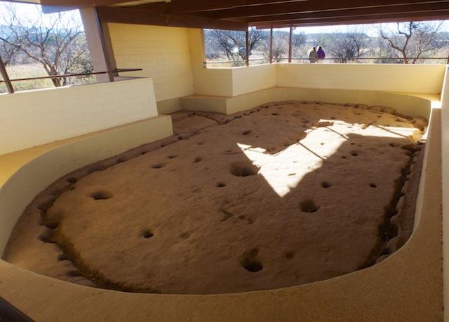 Montezuma Pithouse panorama 2