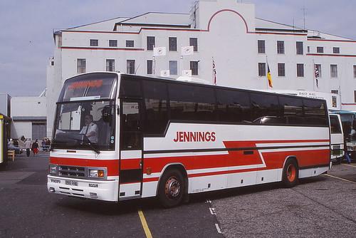 Jennings Coaches E561 RRL (c) David Bell