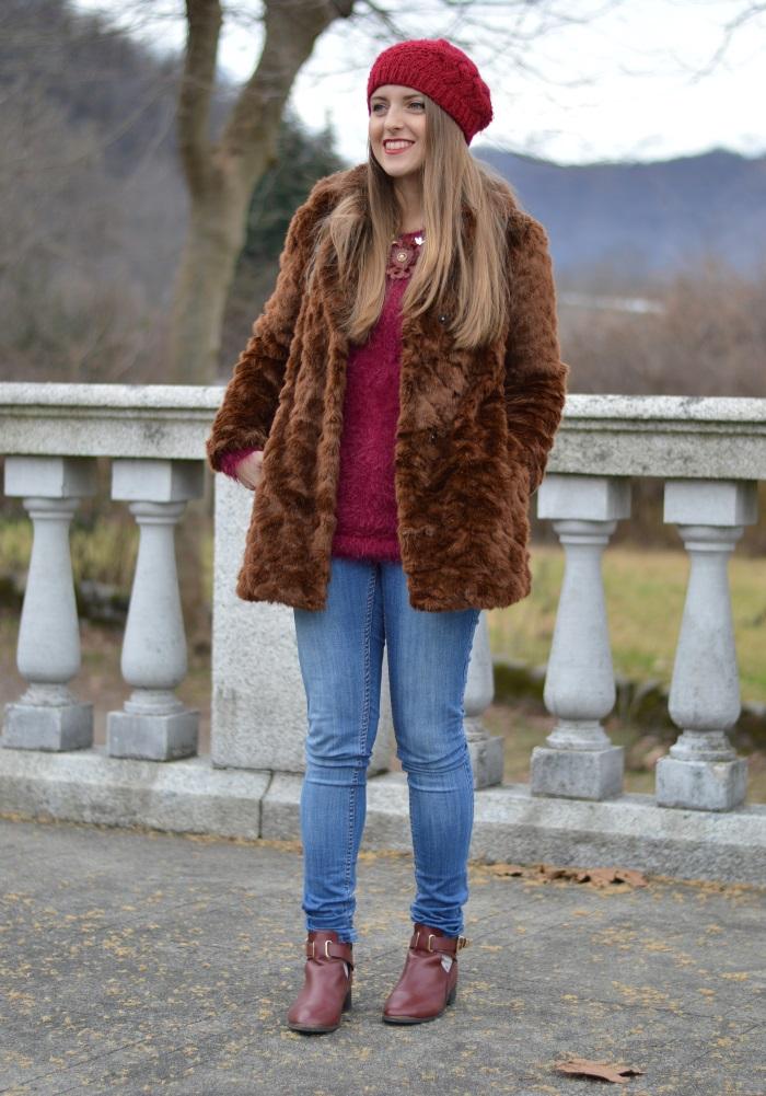 l'heartelier, elisa avantey, bijoux, Zara, jeans, pepe jeans, H&M, wildflower girl, Braccialini, Dante Alighieri, borse, (24)