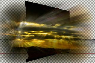 Rayos de Sol