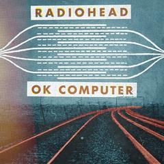 #FUTURALBUM: Radiohead's OK Computer (1997)