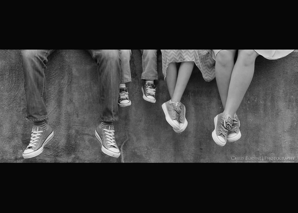 84434ccce03ce3 085 (5X7) Converse Family