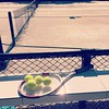Tennis in a few