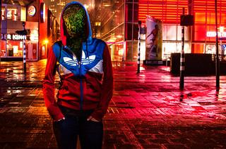 Humans of Rotterdam