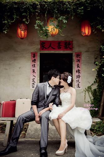 高雄婚紗推薦_高雄京宴婚紗_年度婚紗禮服款式排行榜 (1)