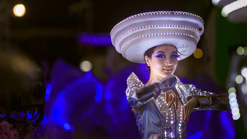 SG@50 - Chingay 2015 parade.