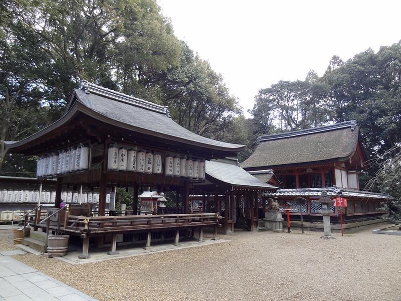 荒見神社(Arami-jinja Shrine) / 拝殿・本殿