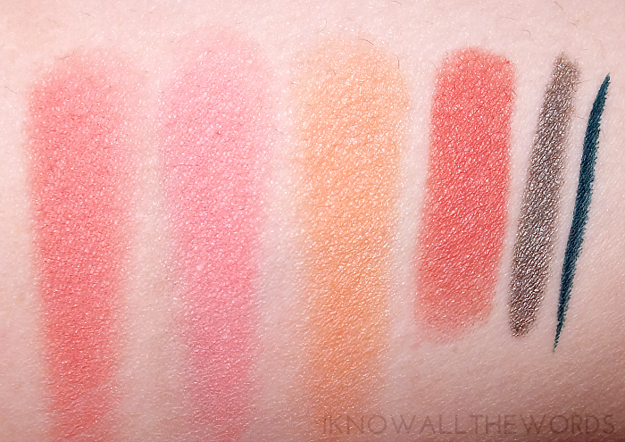 lise-watier-expression-collection-swatches