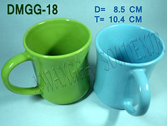 MUG DMGG-18
