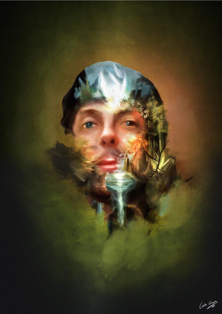 Portraits - Diaphragm Pictures