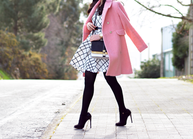 zara_pink_coat_ootd_outfit_stradivarius_tfnc_dress_07