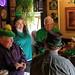 "Small photo of ""Shank's Tavern"" with Tracy Van Pelt"