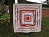 SEW KATIE DID*On Target Quilt Full