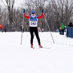 Québec ITU Triathlon d'hiver 2015
