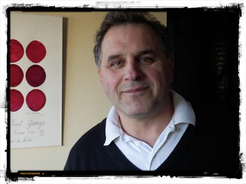 Jean-Marc Moron
