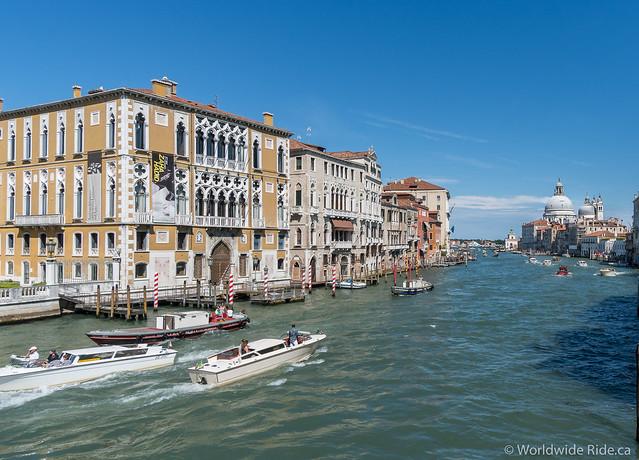 Venice 1-4