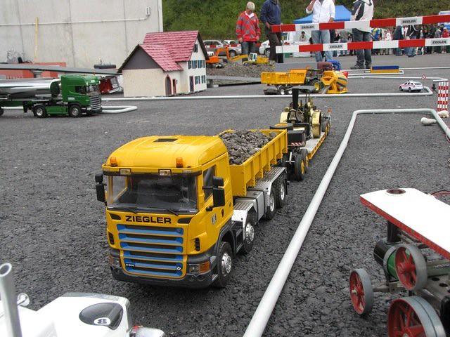 Ziegler Scania von Martin Bieri