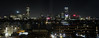 Boston, A Pano by CCBImages