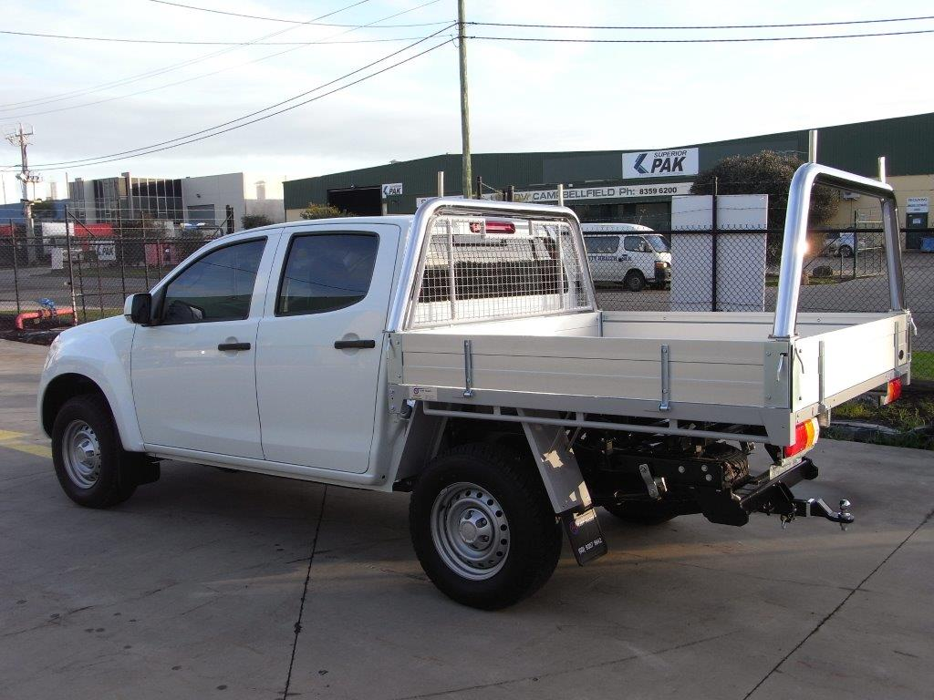 Mazda Bt50 Tray Size Features Of Mazda Bt 50 Ford Ranger