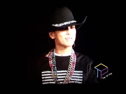 Big Bang - Made Tour - Osaka - 22nov2015 - Top Of Pop - 02