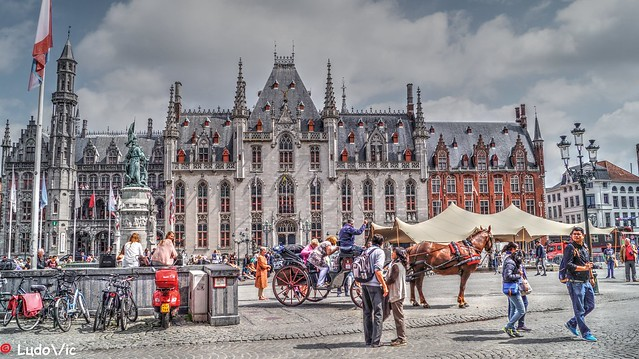 Bruges, la Belle 21