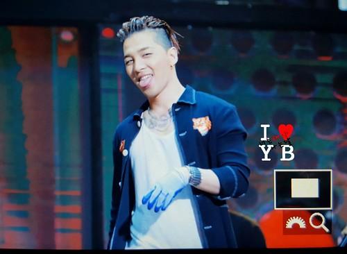 BIGBANG FM Beijing Day 2 2016-07-16 Taeyang (7)
