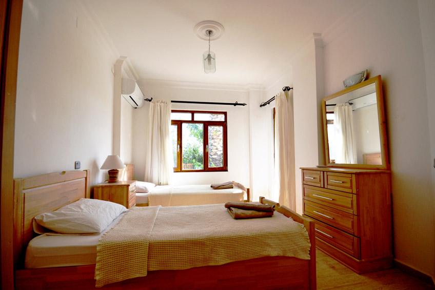kiralık yazlık villa - 3384