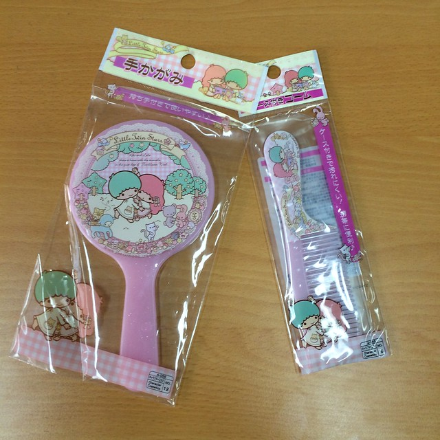 Kris Kringle Cheer at Daiso Japan