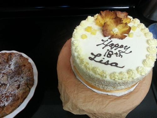 xmas desserts, minus meyer lemon curd tarts w/italian meringue
