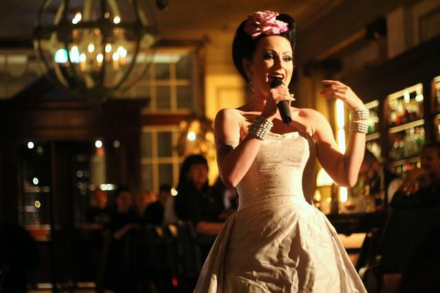 Rosewood Hotel Cabaret (2)