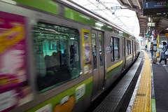 Yamanote Line 2