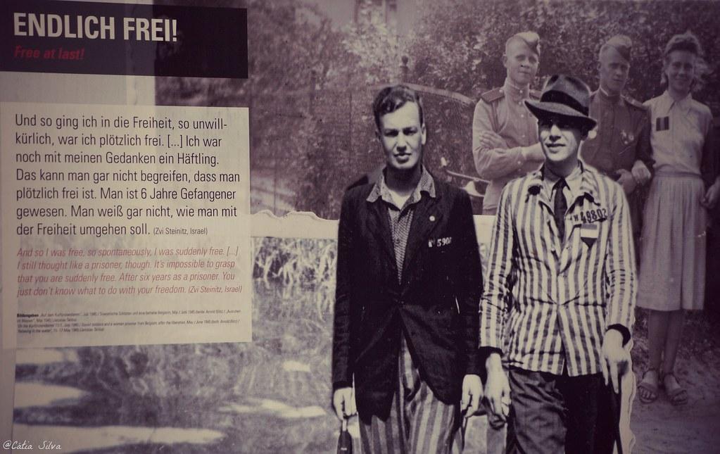 Alemania - Lugar Conmemorativo y Museo de Sachsenhausen  (2)
