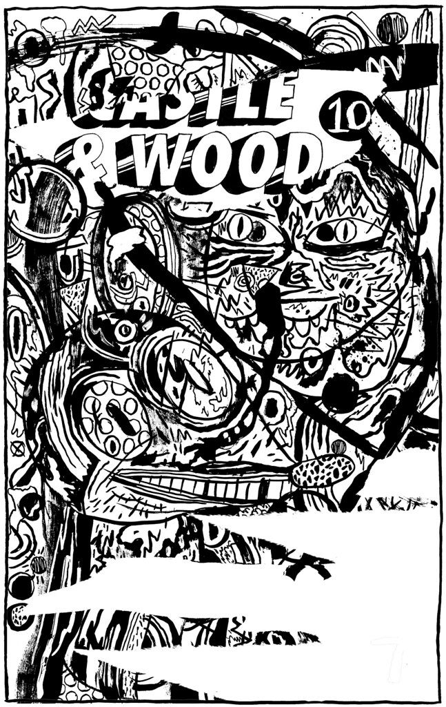 Castle and Wood 10