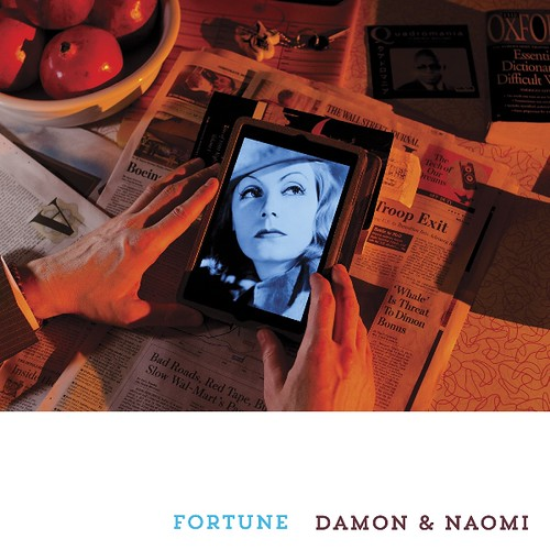 Damon And Naomi - Fortune