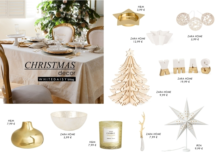 XMAS decor _ WHITEDAISY blog _ Ana Rita Leite