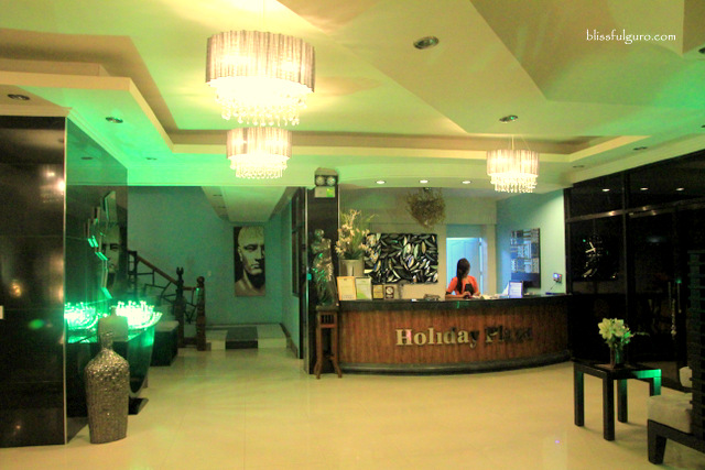 Holiday Plaza Hotel Tuguegarao