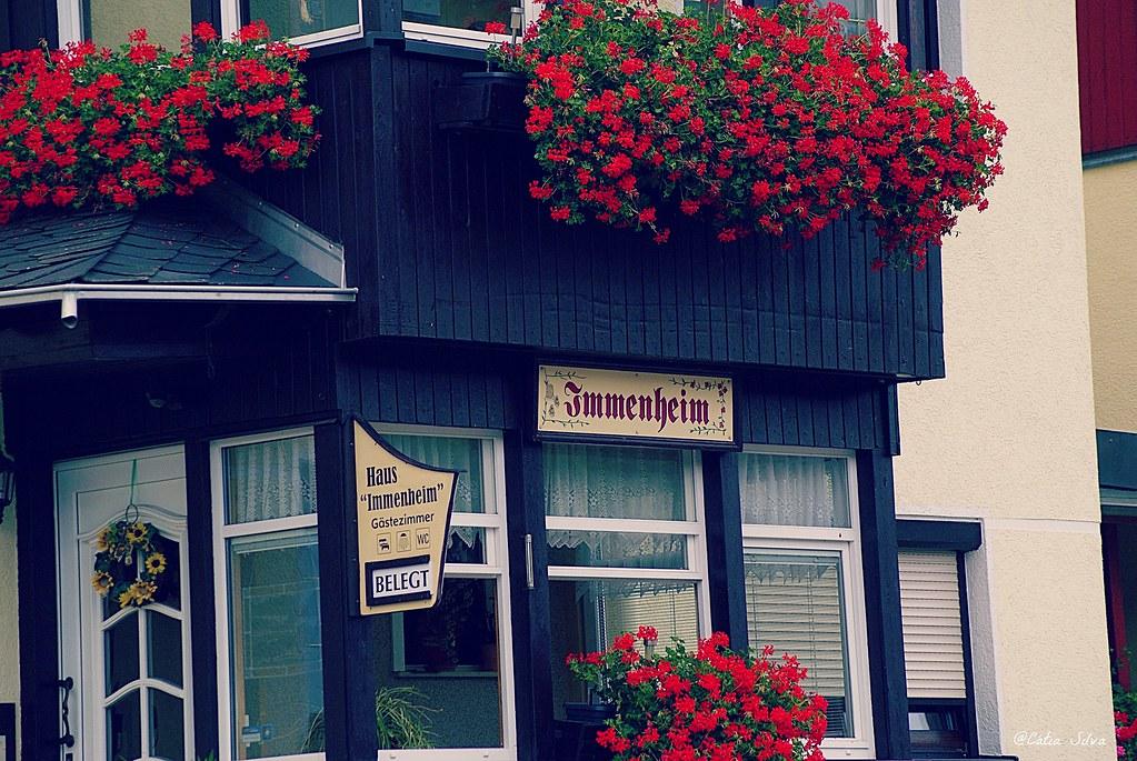Alemania - Postelwitz (2)