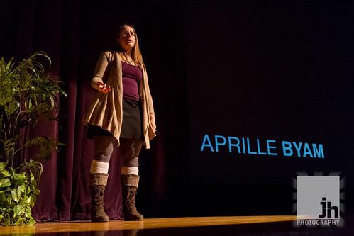 TEDxRochester 2014