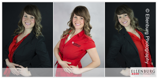 Saraland Headshot Photographer | Dr. Quinn Kennedy | Healthsource Chiropractic