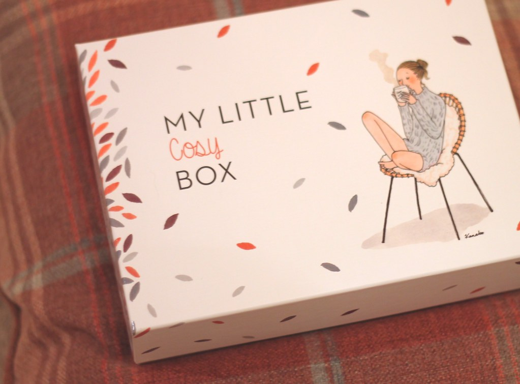 My Little Cosy Box