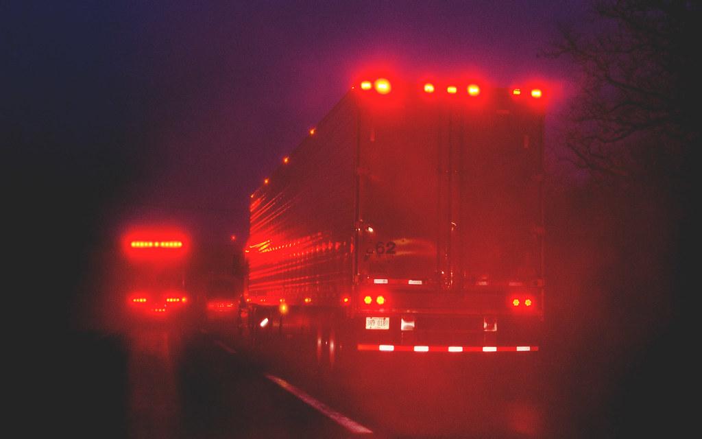 Rain Trucks