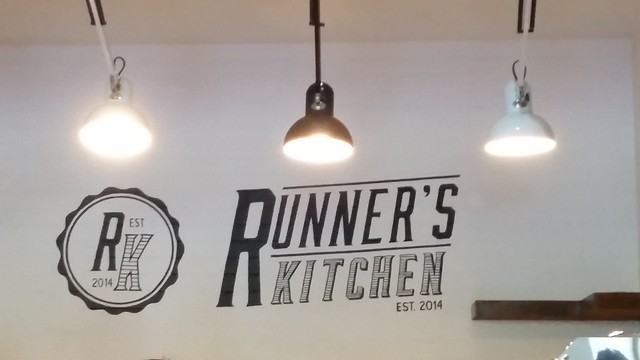 Runner's Kitchen