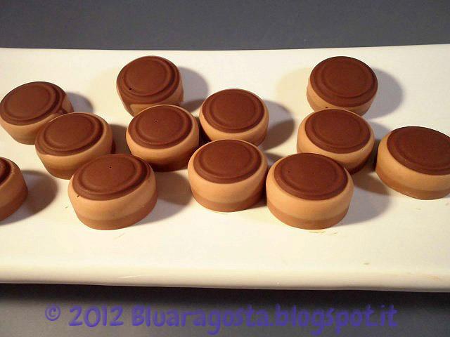 01-Cremini ai tre cioccolati