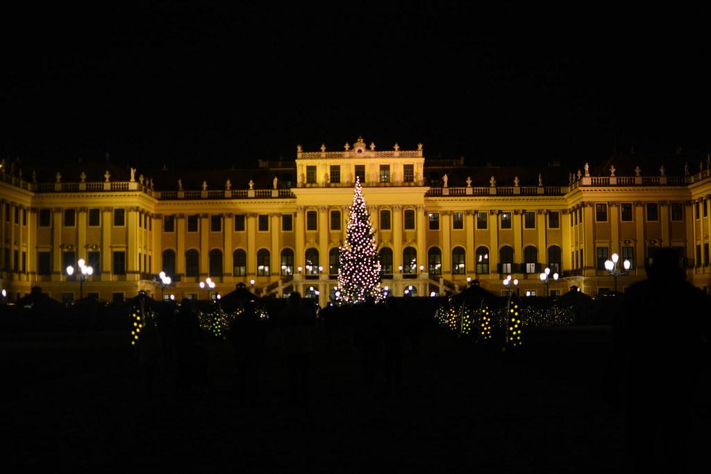Weihnachtsmarkt-Schönbrunn_1