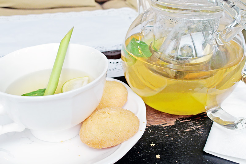 lemongrass tea arteastiq