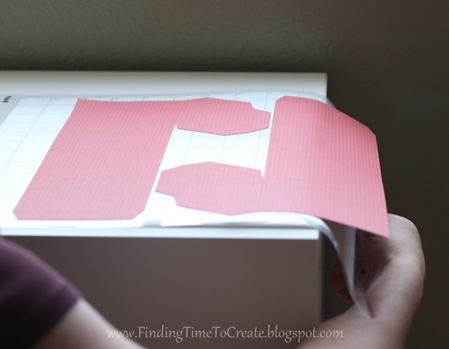 Finding Time To Create Tips For A New Silhouette Cutting Mat