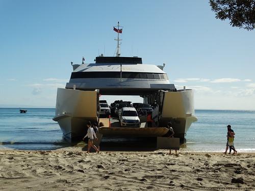 moreton Island 218