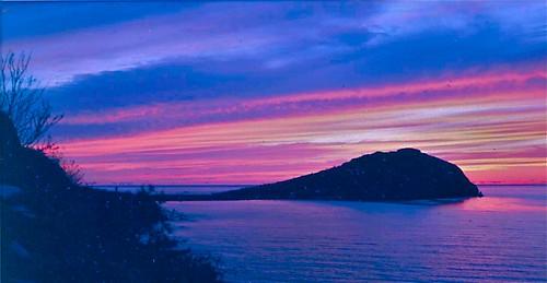 ocean sunset sea sky sonora sunrise mexico guaymas miramar seaofcortez