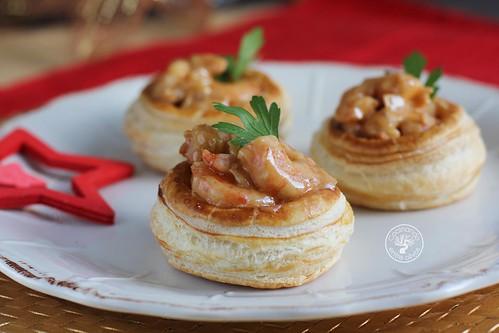Volovanes de langostinos www.cocinandoentreolivos.com(26)