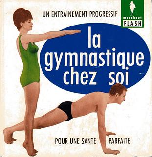 105 gymnastique chez soi